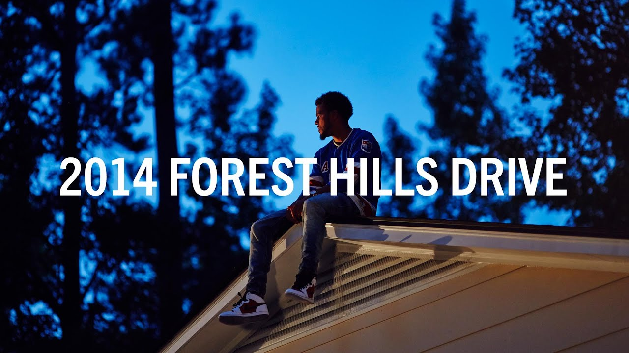 forest hills drive album download free