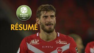 Valenciennes FC - RC Lens (1-0)  - Résumé - (VAFC - RCL) / 2017-18