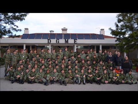 DGME Exército Português - Segundo vídeo