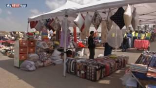 إغلاق سوق بدوي في بئر السبع يتجاوز عمره القرن