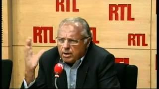 Gérard Louvin, producteur et ancien attaché de presse de Cloclo : Claude François m'a engagé sur