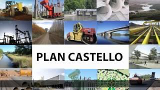Resultado de imagen para plan castello en rio negro