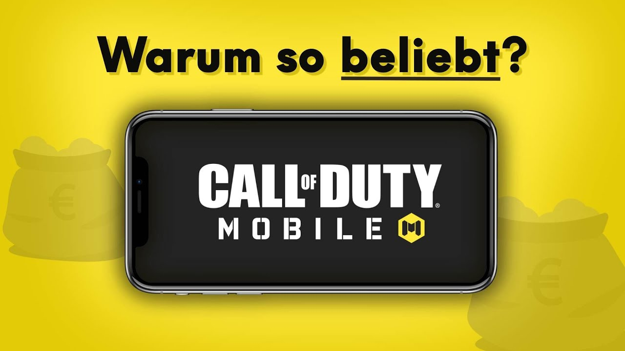 Warum ist Call of Duty: Mobile so erfolgreich? thumbnail