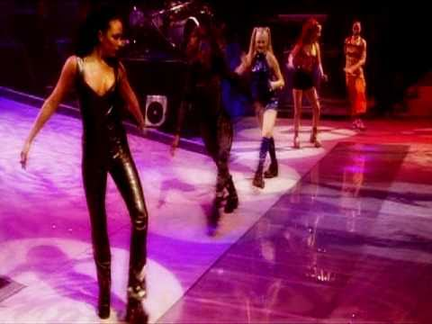 Spice GirLs ~ SaTurday NighT Divas (rare) Say You´ll Be There *part6*