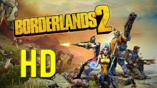 Borderlands 2 - HD 1080p Gameplay Max Settings - GTX 570