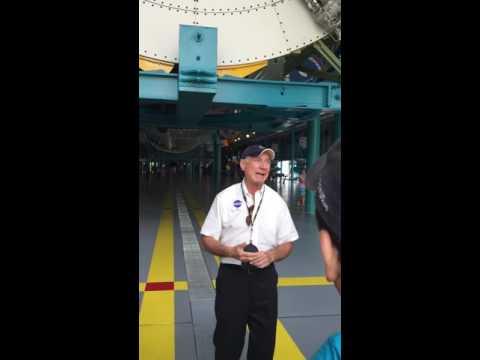 rocket info - JK Space Centre VIP tour '15 - 2
