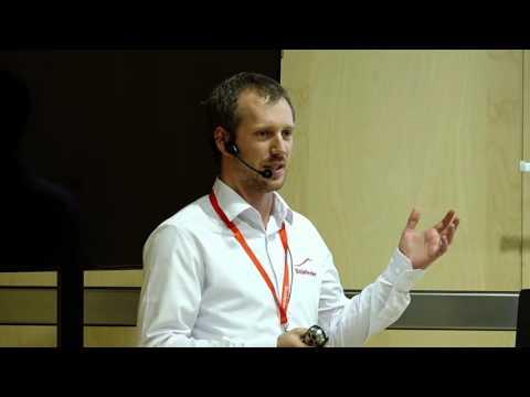Bogdan Botezatu, Senior e-threat analyst , BitDefender
