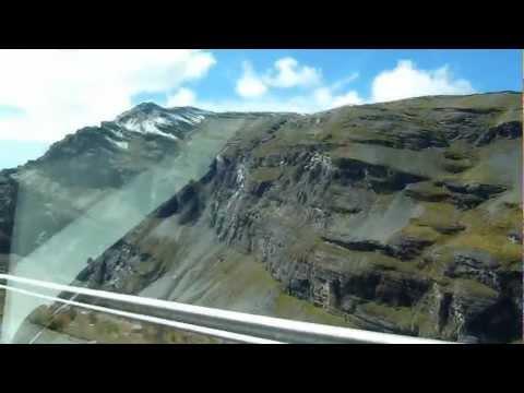 La Paz to Los Yungas - Bolivia Trip 2012