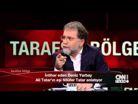 Tarafsız Bölge - 25 Nisan 2016