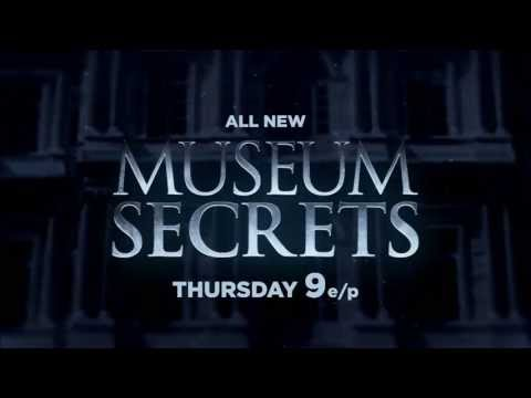 """Museum Secrets """"Bardo Museum (Tunisia)"""
