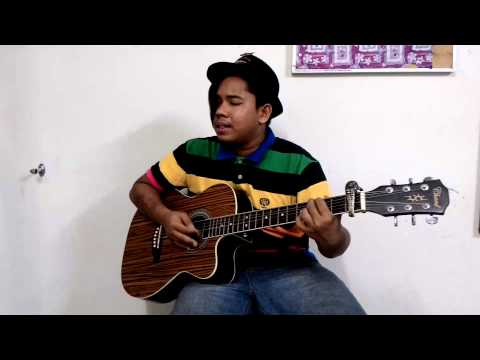 akmar - all of me plucking cover
