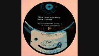 The Popular Peoples Front - Love Itch (Disco Deviance 29)