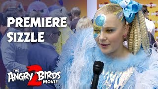 The Angry Birds Movie 2 - Premiere Sizzle