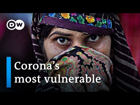 How Hard Will The Coronavirus Hit The Global South? | DW News