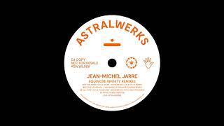 Jean-Michel Jarre - If the Wind Could Speak - movement 5 (Tale Of Us Remix)