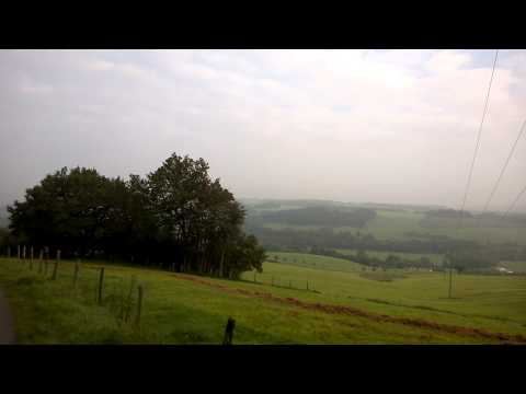 Vacation in Wirfttal, Germany - Sightseeing