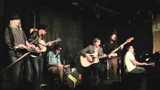 OLD CALIFORNIO - JOSEPH CAMPBELL - Live at McCabe's