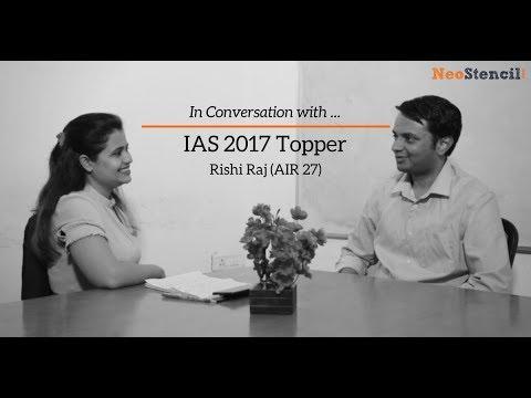 Topper pdf ias interview
