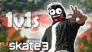 Skate 3: DESTROYING Everyone in Multiplayer 1v1's