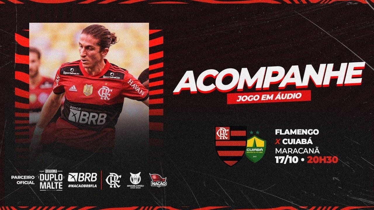 Download Flamengo x Cuiabá AO VIVO   Campeonato Brasileiro