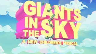"""""""Down There"""" from GIANTS IN THE SKY - A New Children's Musical"""