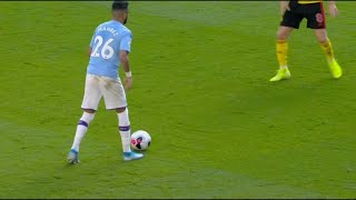The Day Riyad Mahrez Impressed The World !
