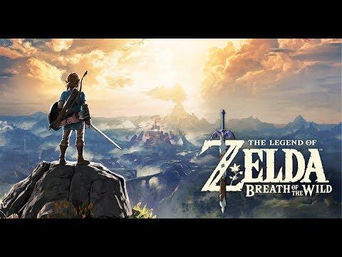 TARTUNK MÁR A FELÉNÉL EGYÁLTALÁN?   Zelda: Breath of the Wild #16