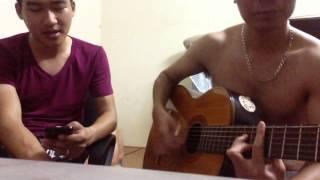 Mùa Đông Yêu Thương GMC Guitar Cover