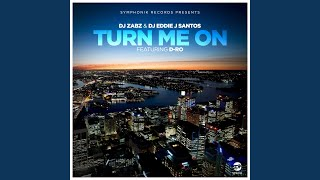 Turn Me On (feat. D-Ro) (vocal mix)