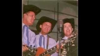 The Willis Brothers -   Long Haul Weekend