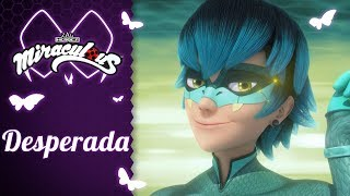 TRANSFORMAÇÃO DO LUKA | MIRACULOUS 3ª TEMPORADA | LADYBUG | Mundo Gloob