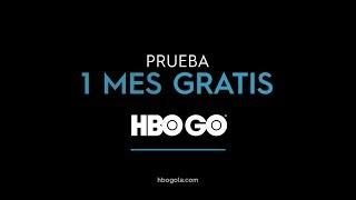 HBO GO 1 Mes Gratis | iOS