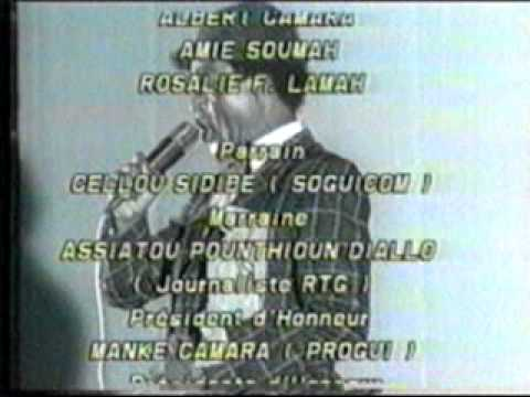 Rions un peu ( Le 13 Mai 1994 au cinema Liberte)