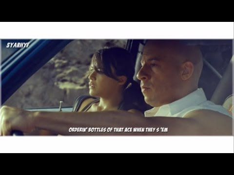 GEazy & Kehlani  Good Life Fast & Furious Lyric