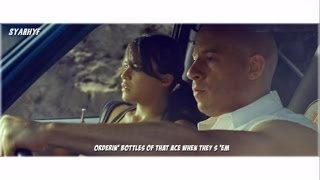 G-Eazy & Kehlani - Good Life (Fast & Furious) Lyric Video Mp3