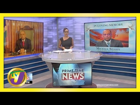 Jamaican News Headline   TVJ News