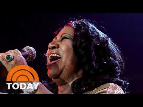 Aretha Franklin's Funeral In Detroit Set To Be A Star-Studded Send-Off | TODAY Mp3
