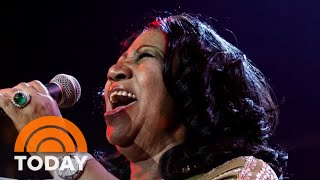 Aretha Franklin's Funeral In Detroit Set To Be A Star-Studded Send-Off | TODAY