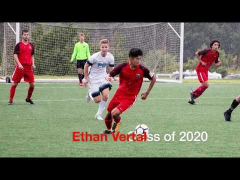 Ethan Vertal - 2017 Short