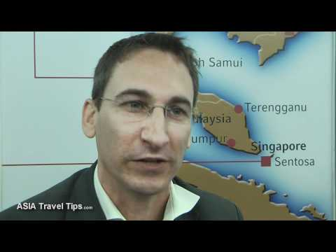Moevenpick Hotels & Resorts Asia Pacific - Interview ATF 2012 - HD