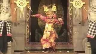 Gamelan Legong Lasem by Bidani at Tirta Sari BALERUNG stage