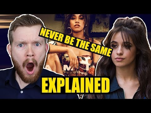 """Never Be The Same"" Is About Drug Addiction!? 