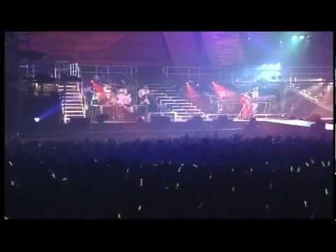 T M R   HEART OF SWORD ~夜明け前~「Live '99  THE FORCE 」