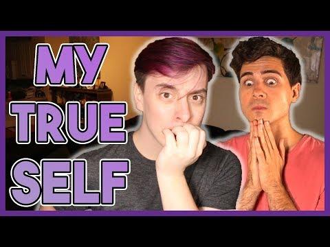 My TRUE Self... | Thomas Sanders feat. Anthony Padilla!