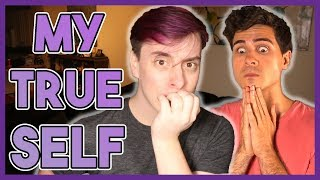 My TRUE Self... | Thomas Sanders feat. Anthony Padilla!