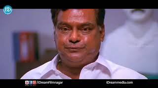 Hdvidz In Chatrapathi Movie Scenes   Prabhas Extraordinary Dialogue Delivery  Kota Srinivasa Rao  Sh