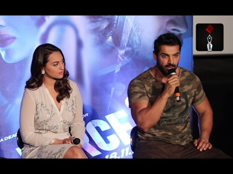 John Abraham And Sonakshi Sinha React To India's Strikes Along LoC: Should Have Been Done Earlier