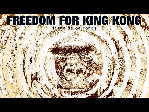 Freedom For King Kong - Marchand de fables (officiel)