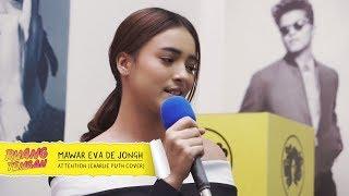 MAWAR EVA DE JONGH - ATTENTION (CHARLIE PUTH COVER)