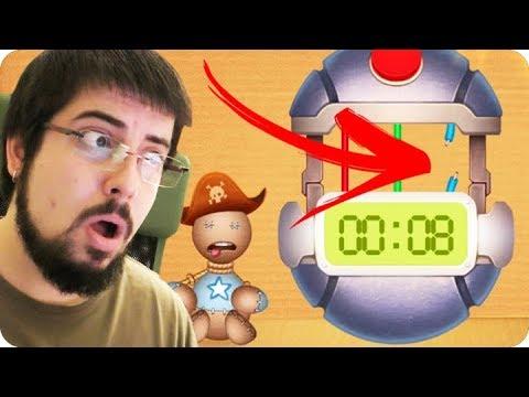 ¡NO ESCOJAS EL CABLE EQUIVOCADO! | Kick the Buddy